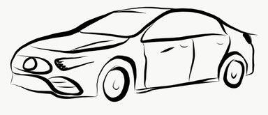 Sketch car
