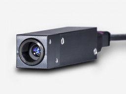 seelector ICAM HD4 Intelligente Hochleistungskamera mit high-speed DSP und hochdynamischem CMOS Bildsensor