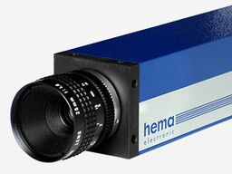 seelectorICAM HD1 and HD2 Intelligent high-performance camera for all lighting conditions