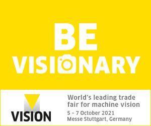 Banner VISION 2021