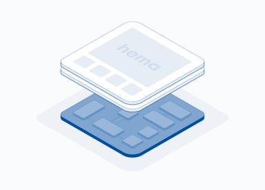Modulares Plattformkonzept Ebene 1 Hardware