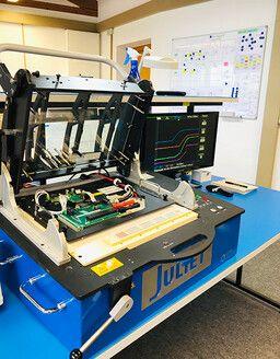 Automatisierte Funktionsprüfung für Geräte und Systeme sichern die Funktion