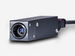 seelector ICAM HD4 Intelligent high-performance camera with high-speed DSP and highly dynamic CMOS image sensor