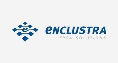Logo Enclustra GmbH FPGA Solutions
