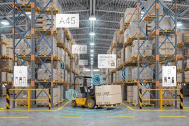 Sensoren integrieren – Multisignalverarbeitung bei Embedded Vision Systemen