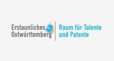 Erstaunliches Ostwürttemberg - Raum für Talente und Patente