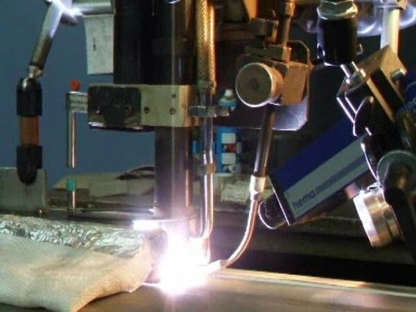 seelectorICAM weld for welding process visualization