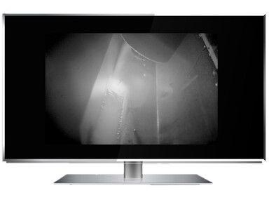 seelectorICAM Bildungspaket - Schweißprozess-Visualisierung auf dem Monitor