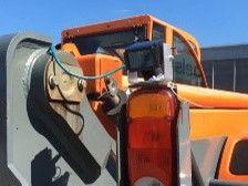 Robuste HDR-Videokamera für den Bergbau und mobile Arbeitsmaschinen