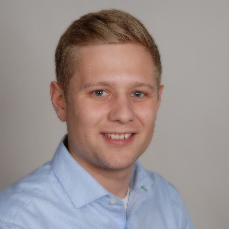 Maximilian Klaus - Vertriebsingenieur - hema electronic GmbH