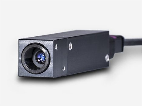 seelector ICAM HD4 Sensorkopf Miniaturkamera für die robotergeführte Inspektion