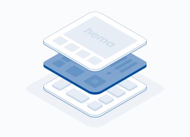 Modulares Plattformkonzept Ebene 2 Software und IP