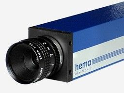 seelectorICAM weld HDR video camera for quality assurance during welding