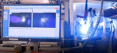 Lipp GmbH welding process