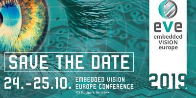 hema at EVE - Embedded Vision Europe Conference 2019