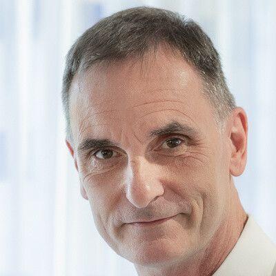 Michael Zapke - Marketing Lead Industrial - Xilinx GmbH